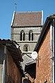Blesme Église de l'Assomption Clocher 906.jpg