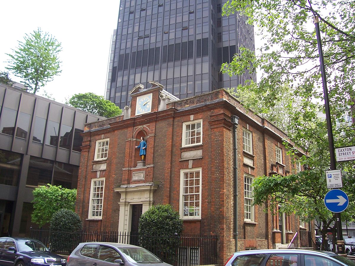 Blewcoat School - Wikipedia