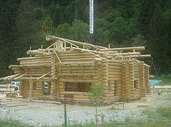 Das Blockhaus blockhaus wiktionary