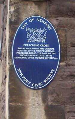 Photo of Blue plaque № 30518