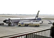 The Boeing 707