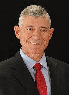 Robert L. Caslen university administrator