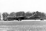 Boeing YB-29-BW Superfortress 41-36954