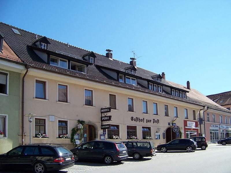 Hotel Zur Post Altastenberg