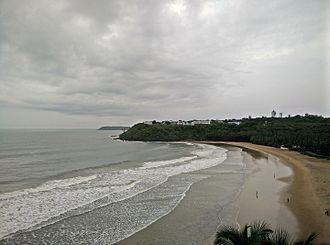 Bogmalo - Bogmalo Beach