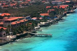 Bonaire - Image: Bonaire 1