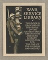 Bookplate of War Service Library LCCN2016646251.tif