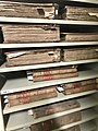 Books,Hocken Collections, Dunedin, Otago, New Zealand.jpg