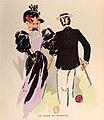 Bordeaux Exposition 1895 - Dessin de SEM 9.jpg
