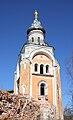 Borisoglebskiy Monastery's (Torzhok) Corner Tower.jpg
