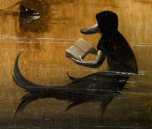 Bosch-garden-delights-left-book-reading