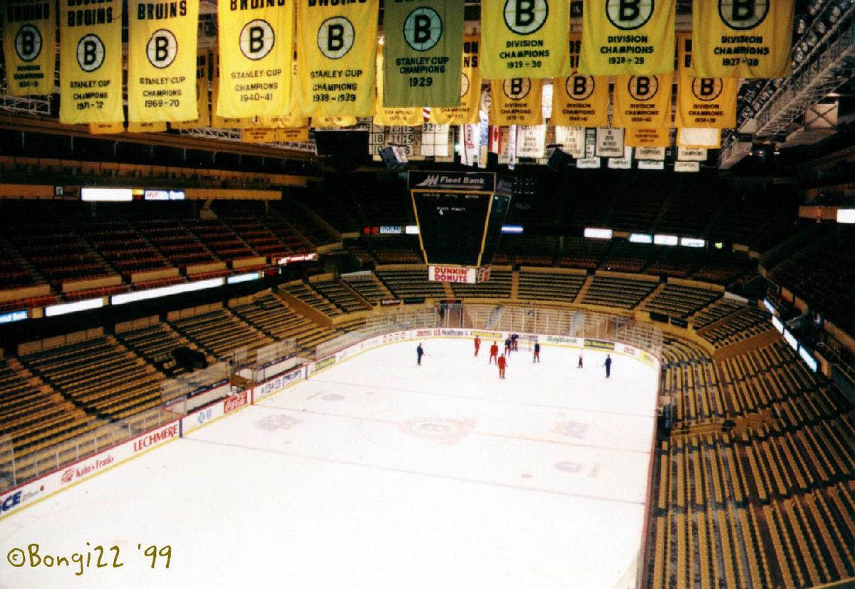 Boston Garden Wikip 233 Dia