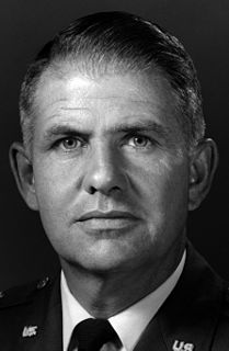 Marion L. Boswell American general