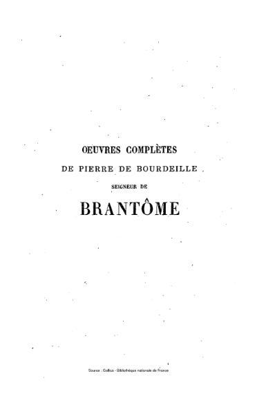File:Bourdeille - Œuvres complètes, 7.djvu