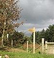 Bovington Camp near Wool Dorset - geograph.org.uk - 1562221.jpg