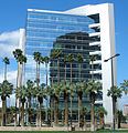 Boyd Gaming headquarters.jpg