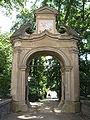 Brána u Konopiště.JPG