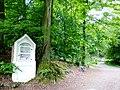 Brakel Brakelbosstraat Brakelbos veldkapel met kapelboom - 225307 - onroerenderfgoed.jpg