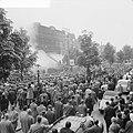 Brand bij V & D in de Vijzelstraat, Bestanddeelnr 912-9137.jpg
