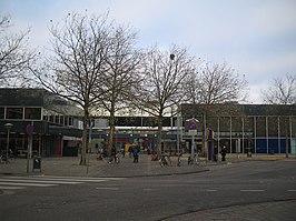 Breda railway station