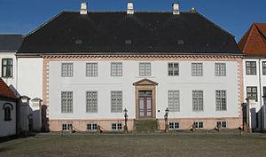 Brede House - Brede House