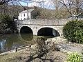 Bridge End bridge, Caergwrle (1).JPG