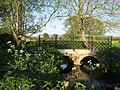 Bridge over bridleway - geograph.org.uk - 421283.jpg
