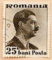 Briefmarke Rumänien um 1940 PD.JPG
