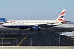 British Airways, G-EUXM, Airbus A321-231 (39719662745).jpg