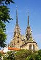 Brno, Petrov, katedrála sv. Petra a Pavla.jpg