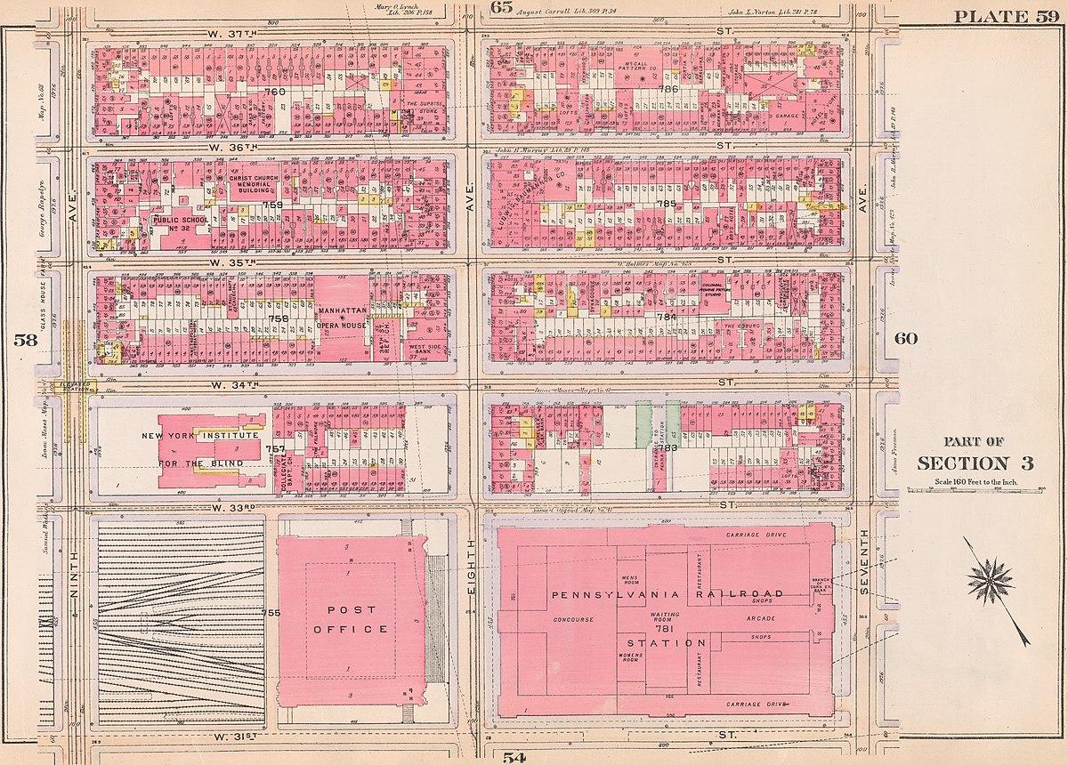 Bromley Manhattan Plate 059 publ. 1916.jpg