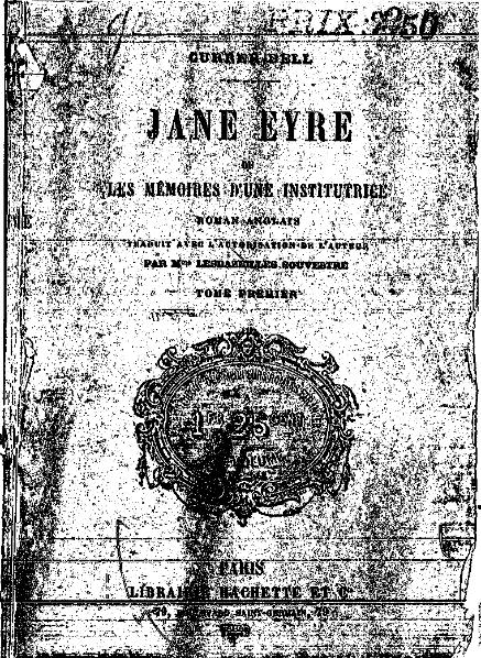 vocabulary jane eyre The orphaned jane eyre is despised by her aunt, who treats her cruelly  build  vocabulary and learn everyday concepts such as body parts, emotions, animals, .