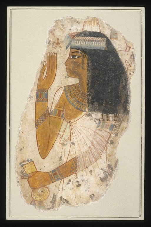 Brooklyn Museum - Lady Tjepu - overall