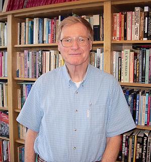 Bruce Nelson (historian) - Bruce Nelson