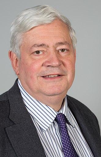 Bruno Gollnisch - Image: Bruno Gollnisch MEP, Strasbourg Diliff