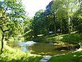 Bruxelles - Parc Josaphat - Etangs.JPG
