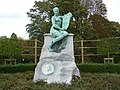 Bruxelles - Schaerbeek - Parc Josaphat - Ernest François Cambier (2).jpg