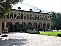 Bucuresti, Romania. PALATUL BRANCOVENESC de la MOGOSOAIA. (Casa de oaspeti detaliu)(IF-II-a-A-15298).jpg