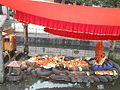Budanilakantha Narayan Statue in water GP (5).JPG