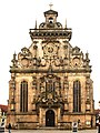 Bueckeburg Stadtkirche Fassade.JPG