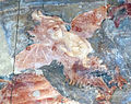 Buffalmacco, trionfo della morte, diavoli 11.JPG