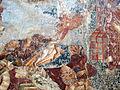 Buffalmacco, trionfo della morte, morti 06.JPG