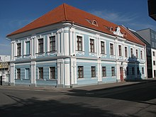Building of the Tartu City Museum 2007.jpg