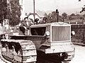 Buldožer Avtostrojnega servisa v Slovenski Bistrici 1961.jpg