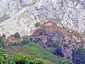 Bulnes de Arriba (Bº del Castillo).JPG