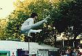 Bumbershoot 1994 - acrobat - 01.jpg