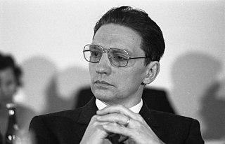 Wolfhart Pannenberg German theologian