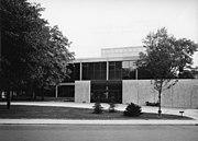 """Bundesarchiv B 145 Bild-P087705, Berlin, Theater """"Freien Volksbühne"""""""