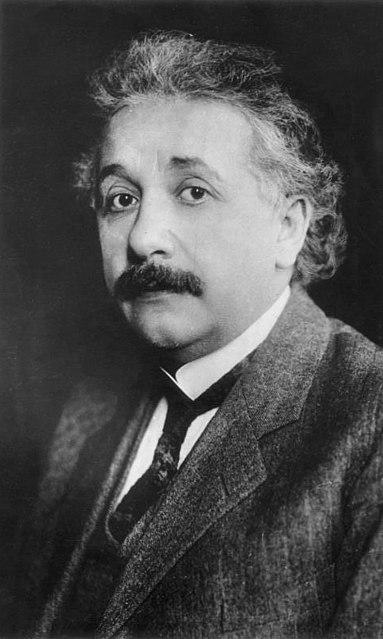 Fichier:Bundesarchiv Bild 183-19000-1918, Albert Einstein.jpg
