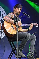 Burgfolk Festival 2013 - Eric Fish & Friends 10.jpg